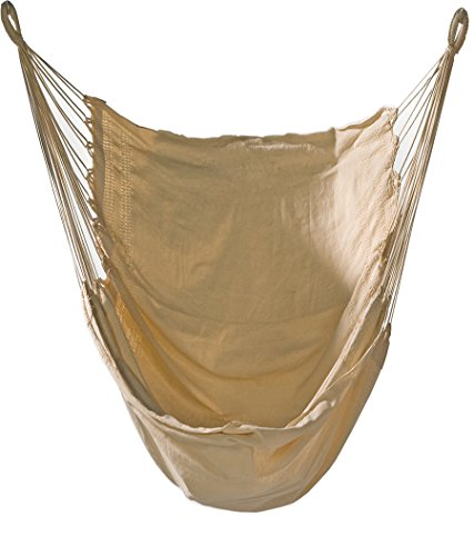 NO LABEL Hammock Cadeira Sem Ecru-stoel, beige, niet van toepassing