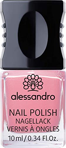 alessandro Nagellack 38 Happy Pink, 10 ml