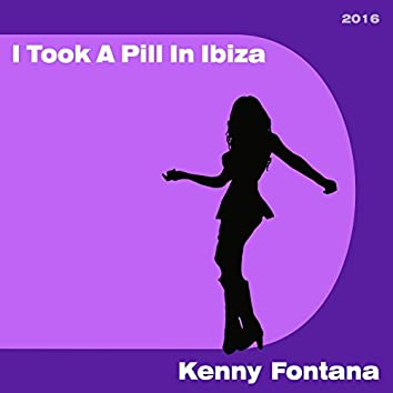 I Took a Pill in Ibiza 2016