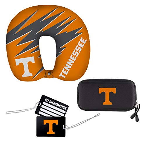 Find Cheap The Northwest Company Officially Licensed NCAA Tennessee Volunteers 4-Piece Travel Set - ...
