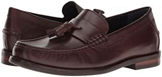 [コールハーン] メンズ 男性用 シューズ 靴 ローファー Pinch Friday Tassel Contemporary - Cordovan Handstain [並行輸入品]