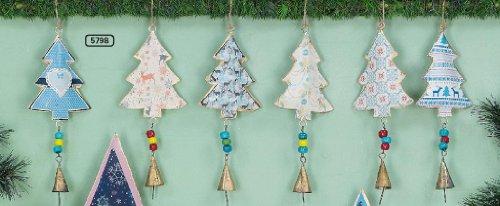 Katjas dreamland 8752 hOFF-arbre de décoration noël-pendentif \