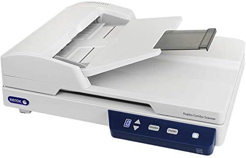 Xerox XD-COMBO Duplex Combo Flatbed Docu