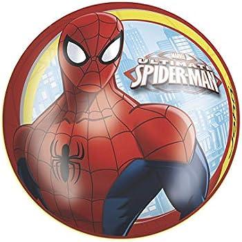Spiderman - . Pelota 140 mm: Amazon.es: Juguetes y juegos