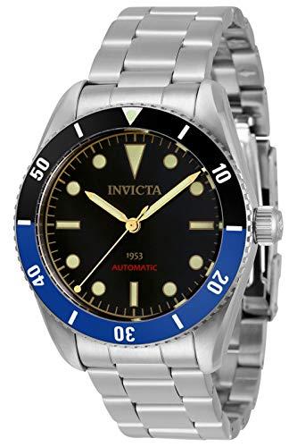 Invicta Vintage Pro Diver 34333 Herren-Automatikuhr, 40 mm