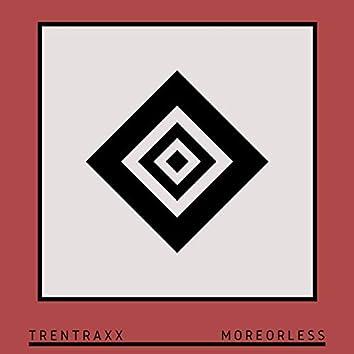 Moreorless EP