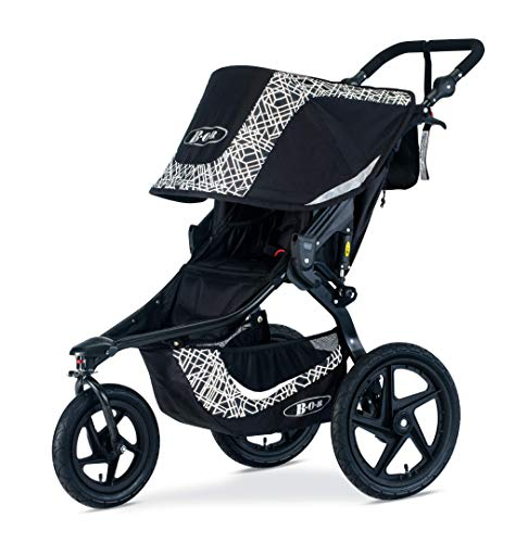 Bob Duallie Stroller - Best for All Terrain
