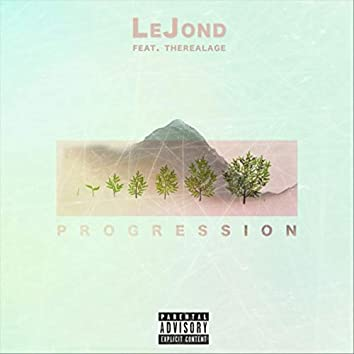 Progression (feat. TheRealAGE)
