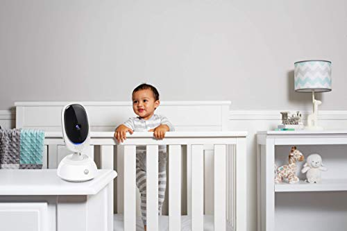 41tijXFk39L 12 Best Baby Monitors Under $150–$200 Review [Updated 2021]