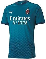 PUMA AC Milan Stagione 20/21, 3a Maglia Versione Replica Uomo