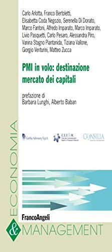 PMI in volo: destinazione mercato dei capitali