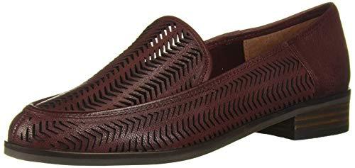 Lucky Brand Women's CAMDYN Shoe, SUGAR RED, 7.5 M US