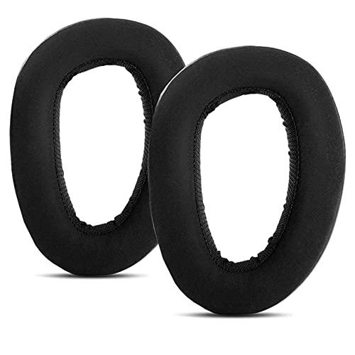 TaiZiChangQin Almohadillas de repuesto para auriculares Sennheiser GSP 600 GSP 500 GSP 670 con cancelación de ruido