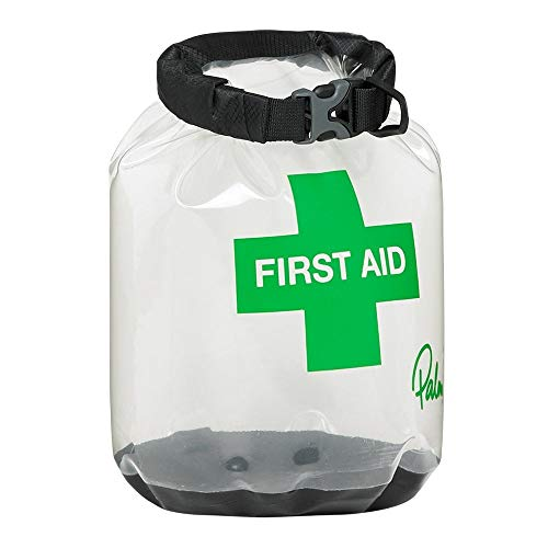 Palm 2020 First Aid Carrier 3L Drybag - Clear - 12353