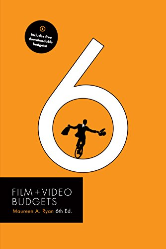 Compare Textbook Prices for Film and Video Budgets 6 6 Edition ISBN 9781615932214 by Ryan, Maureen