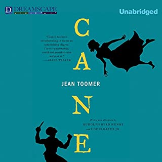 Cane                   By:                                                                                                                                 Jean Toomer                               Narrated by:                                                                                                                                 Sean Crisden                      Length: 6 hrs and 49 mins     36 ratings     Overall 4.3