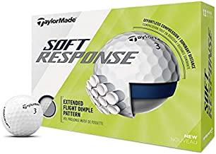 TaylorMade Soft Response Golf Ball