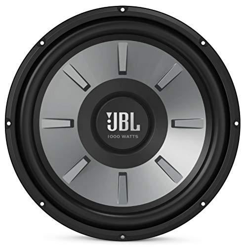 JBL STAGE 1210 subwoofer 30,00 cm 300 mm 12