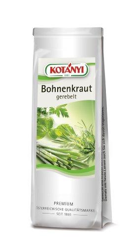 Kotanyi Bohnenkraut gerebelt, 5er Pack (5 x 32 g)