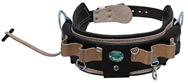 買い手豆腐研磨Buckingham 29636M-19 Full Float Body Belt 141[並行輸入]