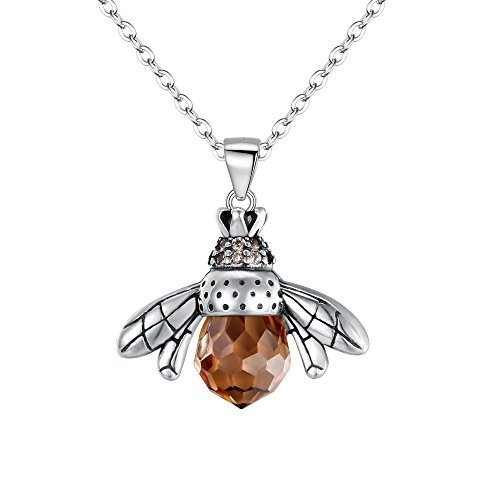Sterling Silver Vintage Style Bee