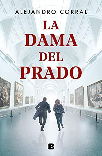 La dama del Prado PDF EPUB Gratis descargar completo