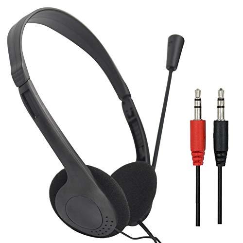 Kabelgebundenes Handy-Headset, D...