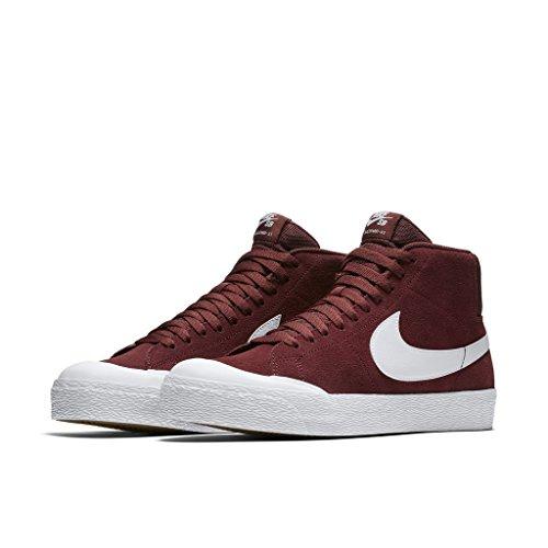 Nike - SB Blazer Zoom Mid XT - 876872619 - El Color...