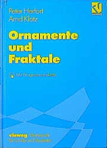 Ornamente und Fraktale: Visualisierung von Symmetrie und Selbstähnlichkeit