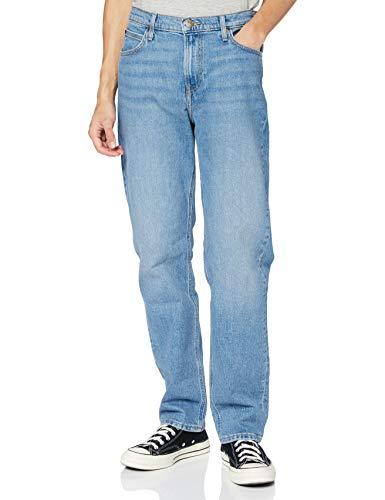 Lee West Jeans Vaqueros, Mid Soho, 31W   30L para Hombre