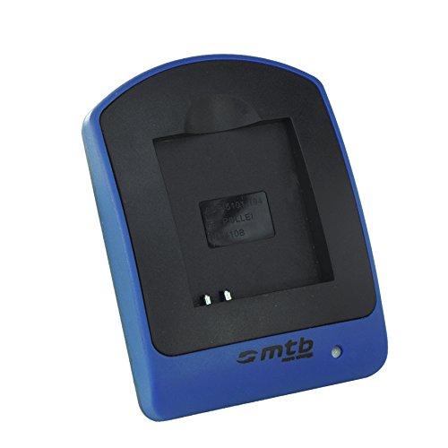 Ladeschale (Micro-USB) RL410B für Rollei Action Cam 230, 240, 400, 410 / Maginon AC-800W