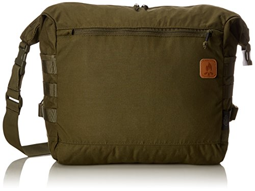 Helikon-Tex Bushcraft Line, Bushcraft Satchel Olive Green Tactical