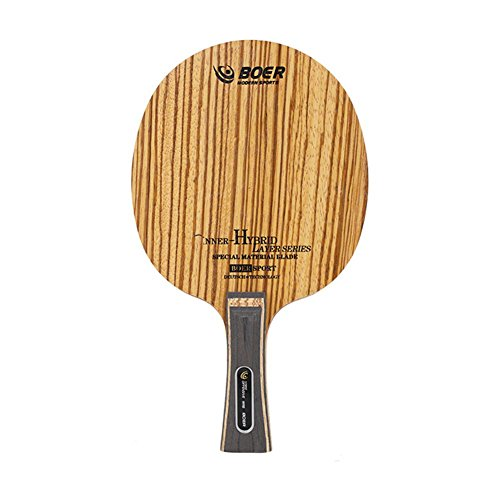 For Sale! Professional Table Tennis Racket Cover Ping Pong Paddle Case Durable Racket Carrying Case ...