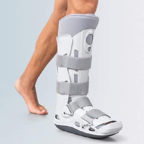 FGP - Bota Ortopédica Para Tibia Y Peroné, Fija 0 ° - CVO 750 Booty M