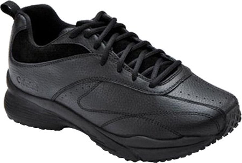 Orthofeet Men's Barcelona Walking Sneakers