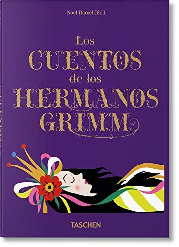 Los cuentos de los hermanos Grimm