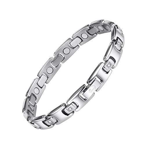 Jeroot -   Magnetarmband,Damen