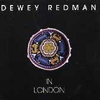 IN LONDON by DEWEY REDMAN