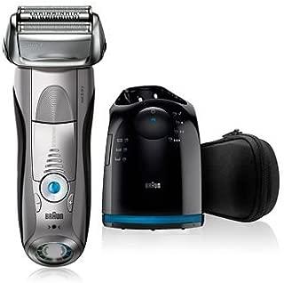 7899CC Wet & Dry Shaver System