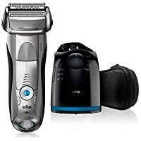 Braun Series 7 7899CC Wet/Dry Electric Shaver
