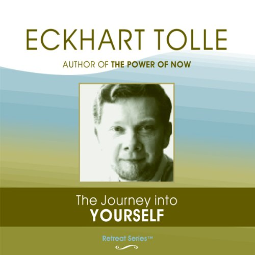 The Journey Into Yourself
