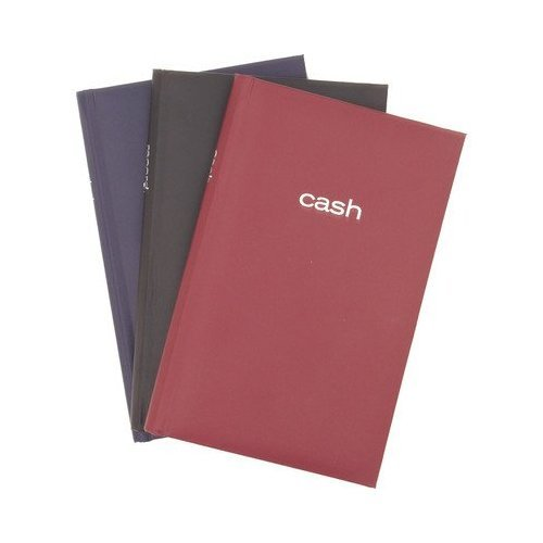 MeadWestvaco 64582 7.88' X 5' Account Book