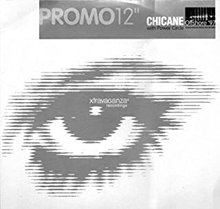 """Offshore '97 - Chicane With Power Circle 2X12"""""""