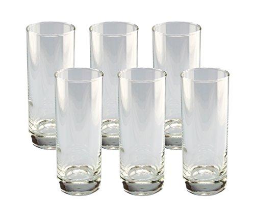 Set de 12 verres gina 33 cl
