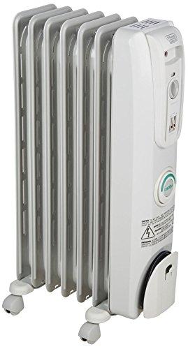 DeLonghi EW7707CM ComforTemp Portable Oil-Filled Radiator