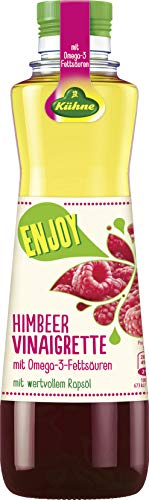 Kühne Enjoy Himbeer Vinaigrette vegan 300ml