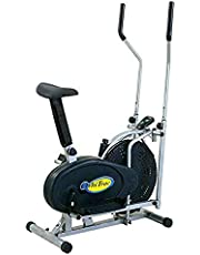 Fitness exercise bike to strengthen muscles, slim the body and get rid of fat, the best designed and durable from orbitrac