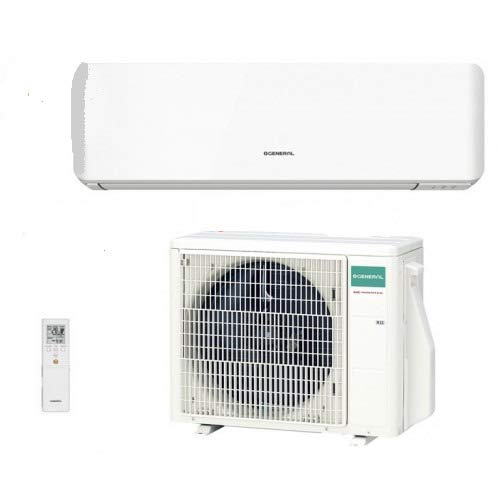 Fujitsu AOHG-07KMTA Climatizzatore Condizionatore Monosplit Pavimento KMTA 9000 BTU R-32 A++/A+ Nuovo, Garanzia 5 Anni, Bianco