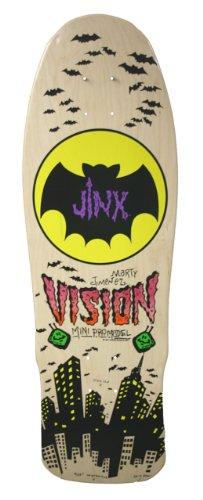 Vision Jinx Mini Reissue Skateboard