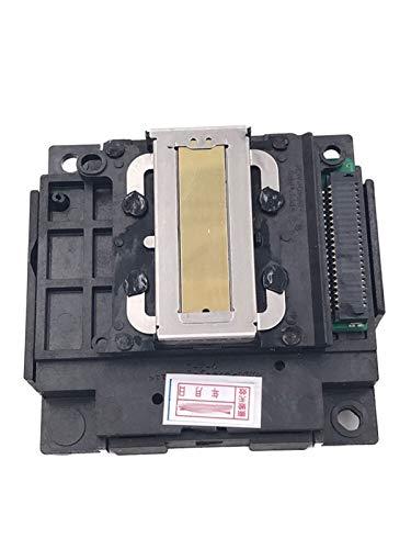 CXOAISMNMDS Reparar el Cabezal de impresión Cabeza de la Impresora Ajuste para Epson L300 L301 L303 L351 L355 L358 L111 L120 L210 L211 ME401 ME303 XP 302 405 405 201HNEH